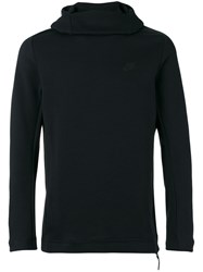 Nike Technical Fleece Pullover Hoodie Black