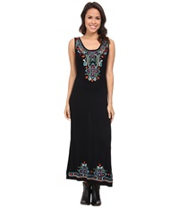 Scully Sophia Dress Black Women's Dress