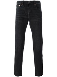 Paul Smith Ps By Slim Fit Jeans Black