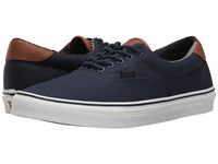Vans Era 59 Candl Dress Blues Material Mix Skate Shoes