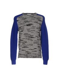 Carven Sweaters Grey
