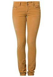 Ltb New Molly Trousers Brown