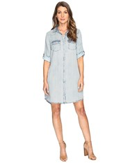 Kut From The Kloth Ruthy Blue Olive Women's Clothing Multi
