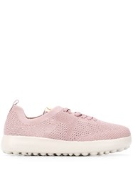 Camper Pelotas Xlf Low Top Sneakers Pink