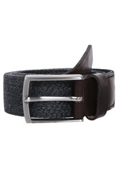 Lloyd Men's Belts Belt Mud Taupe
