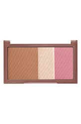 Urban Decay 'Naked Flushed' Bronzer Highlighter And Blush Palette Nooner
