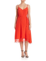 Elie Tahari Shirley Dress Energy