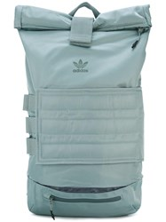 Adidas Originals Oversized Backpack Green