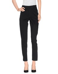 Transit Par Such Trousers Casual Trousers Women Black