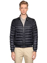 Moncler Garin Lightweight Nylon Down Jacket