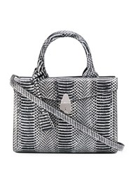 Calvin Klein Lock Small Tote Bag 60
