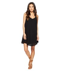 Roxy Great Intentions Dress Anthracite Pewter