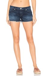 Hudson Jeans Kenzie Cut Off Short Zero Hero