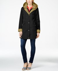 Jones New York Layered Raincoat