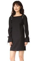 Mother Of Pearl Savannah Dress Black