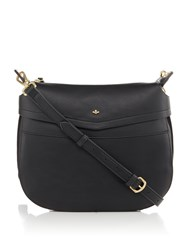 Nica Finn Crossbody Bag Black