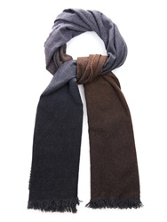 Begg And Co. Nuance Ombre Cashmere Scarf