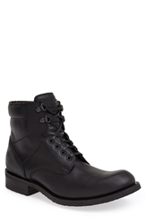 Sendra 'Traveler' Round Toe Boot Men Black Moncay
