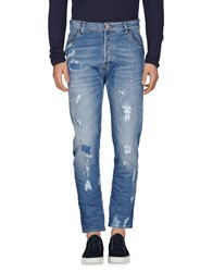 Yes London Jeans Blue