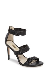 Louise Et Cie 'S Klarissa Sandal Black Leather