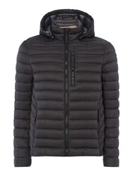 Puffa Men's Conteh Jacket Black
