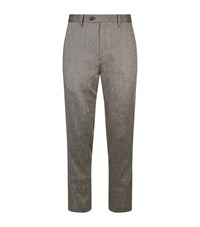 Ted Baker Bluetro Trousers Brown