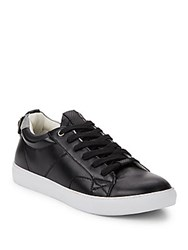 Steve Madden Copter Sneakers Black