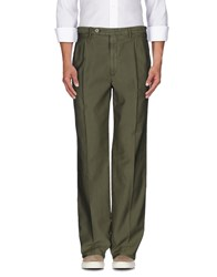 Rotasport Trousers Casual Trousers Men Green