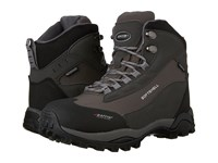 Baffin Hike Charcoal Women's Cold Weather Boots Gray