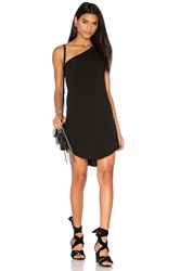 Riller And Fount Skip Dress Black