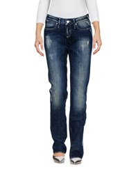 Seal Kay Independent Jeans Blue