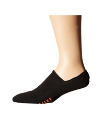 Falke Cool Kick Invisible Socks Black Men's Low Cut Socks Shoes