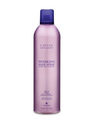 Alterna Caviar Anti Aging Working Hairspray 15.5 Oz. No Color