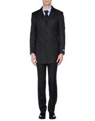 Enrico Coveri Suits Black