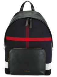 Burberry Dale Backpack Black