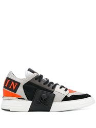 Philipp Plein Phantom Kick Low Top Sneakers 60