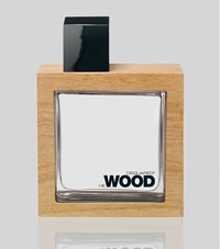 Dsquared2 He Wood Moisturising After Shave Balm Male