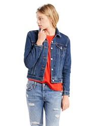 Levi's Original Trucker Jacket Night Dune