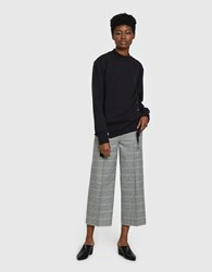 Just Female Holmes Pants In Check