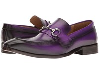 Carrucci Right On Plum Men's Shoes Purple