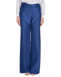 M Missoni Trousers Casual Trousers Women Blue