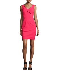 Nydj Penelope Stretch Sheath Dress