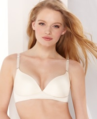 Vanity Fair Fits You Perfectly Wireless Bra 72250