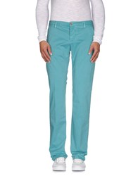 No Lab Trousers Casual Trousers Men Green