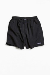 Patagonia 5 Baggies Short Black