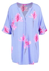 Joules Tom Joule Carys Tunic Light Blue