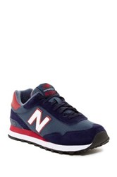 New Balance 515 Classic Walking Sneaker Wide Width Available Blue