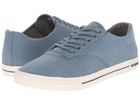 Seavees 08 63 Hermosa Plimsoll Standard Indian Teal Men's Shoes Green