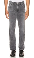 Citizens Of Humanity Bowery Standard Slim Jean. Carbon