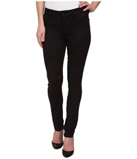 Level 99 Liza Skinny In Black Black Women's Jeans
